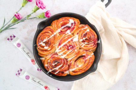 Snelle Zoete Ontbijtbroodjes